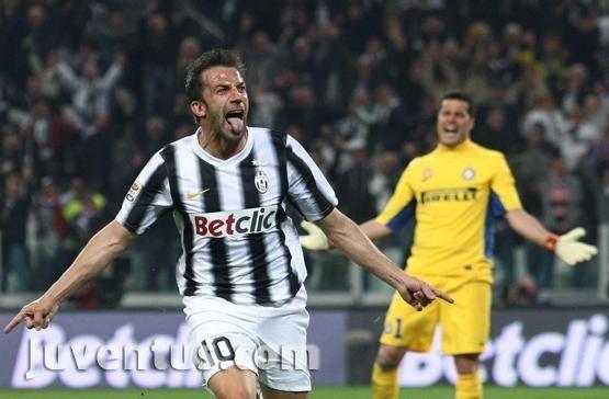 Juventus 2 - 0 Merda
