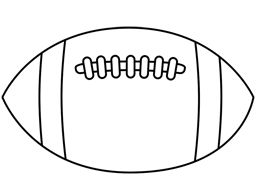 football we are using to make our goals                                                                                                                                                     More