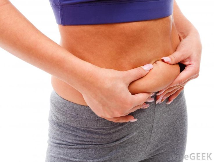 How to Get Rid of That Stubborn Lower Belly Flab. Finally!!