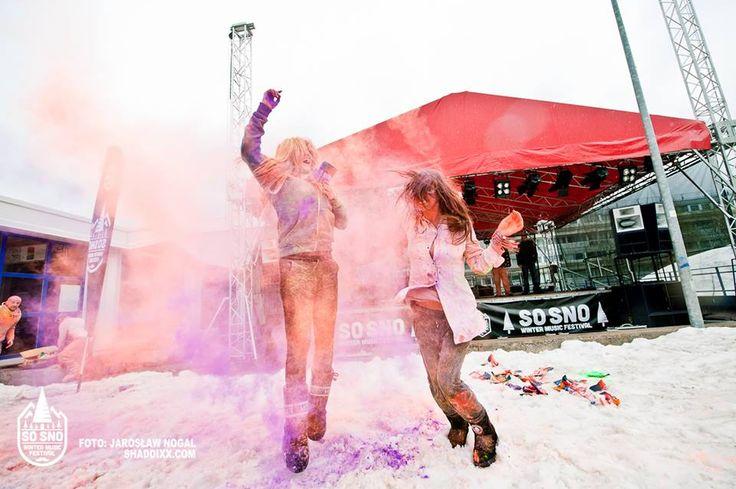 www.so-sno.com | www.facebook.com/sosno.festival
