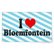 Resultado de imagen de bloemfontein