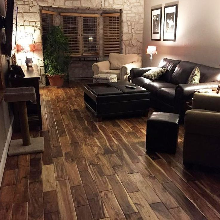 acacia hardwood flooring menards wood cost care dark floors
