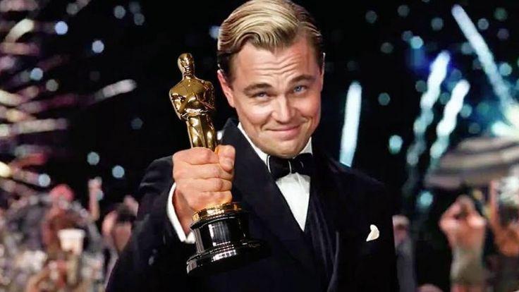 Ninguna otra premiacion a mejor actor habia despertado tanto interés como la del oscar 2016 y es que las redes sociales a la cabeza 9GAG hicieron suya la causa de reclamar a la academia que se premiara a Leonardo Dicaprio por su actuacion en The Revenant luego de que el premio le ha sido negado