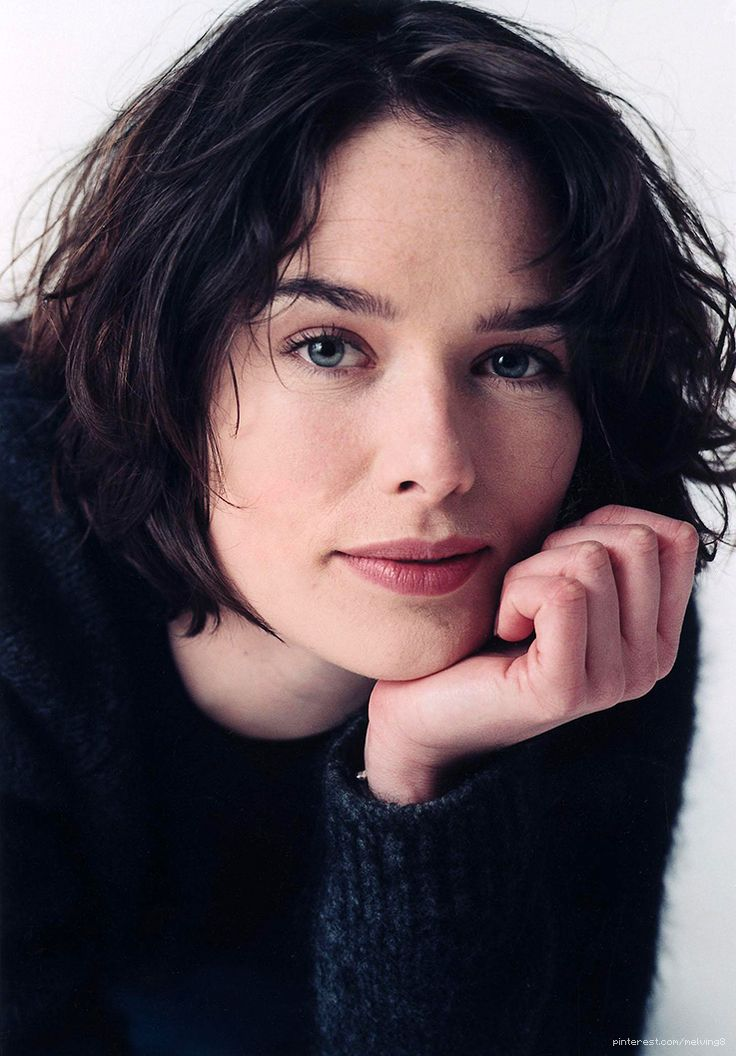 Lena Headey by Andrew Orth