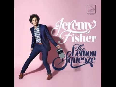 Jeremy Fisher - Uh Oh feat Serena Ryder (The Lemon Squeeze)
