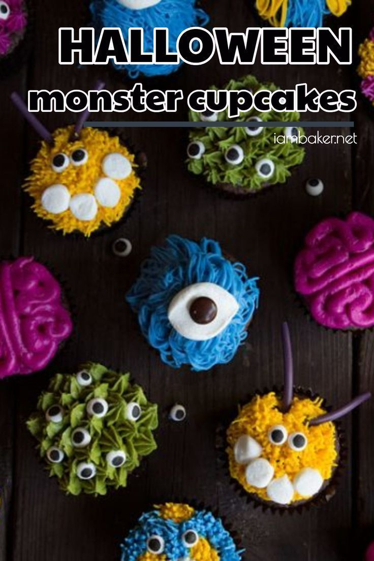 Looking for Halloween themed food ideas for your Halloween party ...