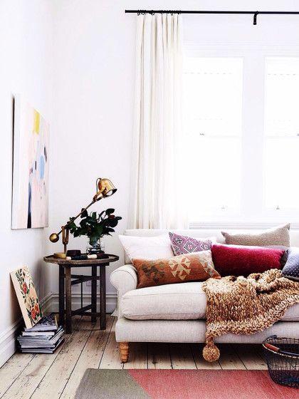 Auch Wo Ihr Euer Sofa Genau Platziert Ist Euch Berlassen Der Platz Direkt Am