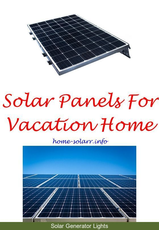 Full Solar Powered Home Efficient Home Design Home Solar System