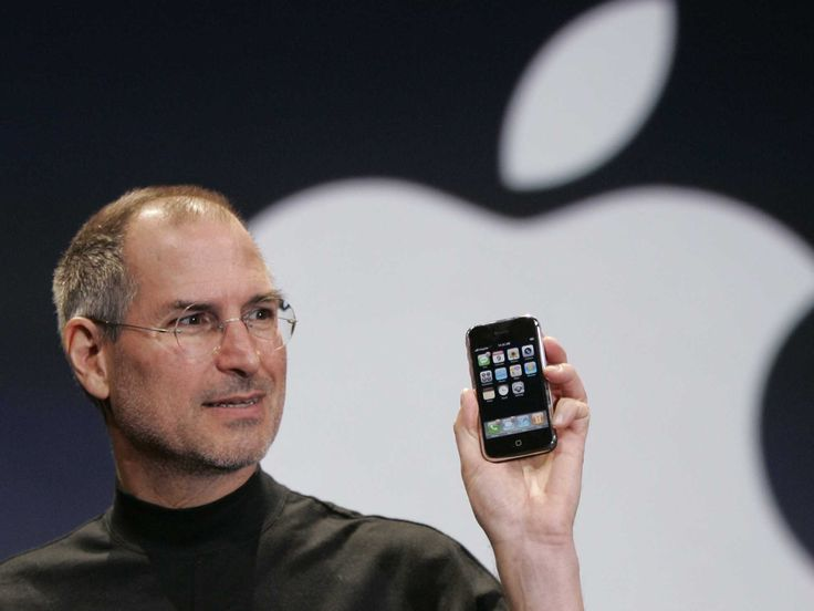 I was there for the first iPhone release 10 years ago  here's what it was like