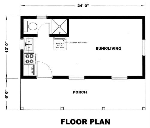 1000 images about cabins on pinterest tiny cabin plans for Cabin addition floor plans
