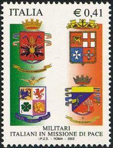 Italian Peacekeeping Forces