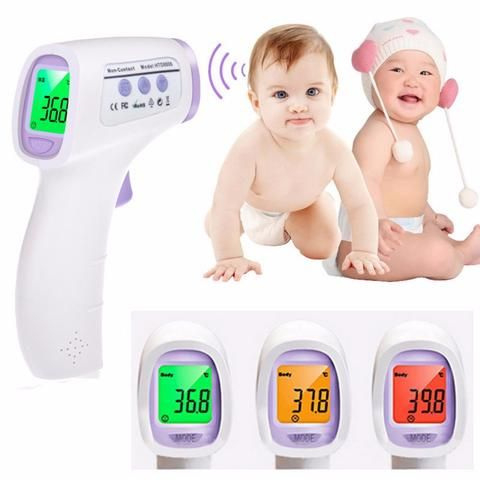 Digital Multi-Function Infrared Thermometer For Babies & Adults. Visit Today For Great Deal! While Stocks Last! #BigStarTrading.