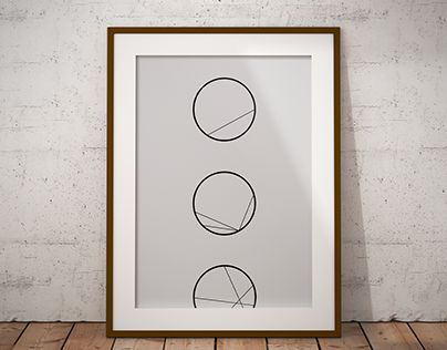 """Check out new work on my @Behance portfolio: """"Shapes"""" http://be.net/gallery/35375305/Shapes"""