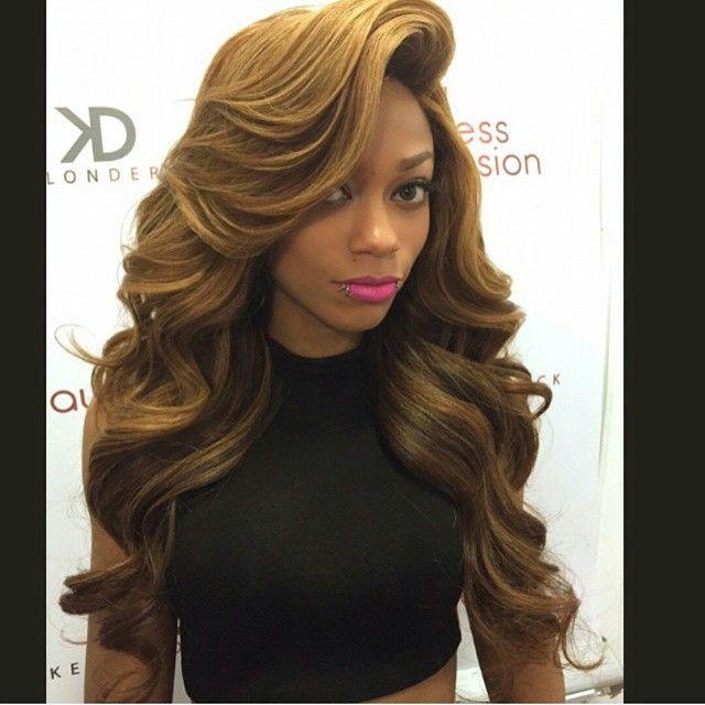 189 besten Hairstyles 2 try Bilder auf Pinterest | Frisuren ...