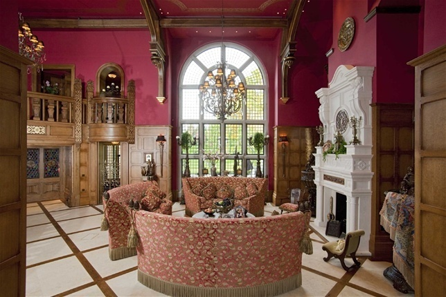 Halcyon hall interior home decor pinterest home london and for sale Pinterest home decor hall