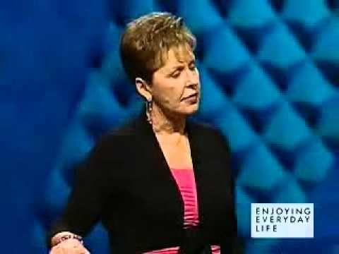 Joyce Meyer - The Power of Simple Prayer (3)