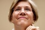 Can Wall Street Tame Elizabeth Warren? Banks confront their worst enemy, now elected.