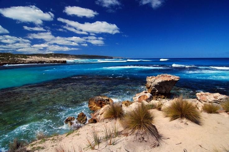 Hanson Bay, Kangaroo Island, South Australia