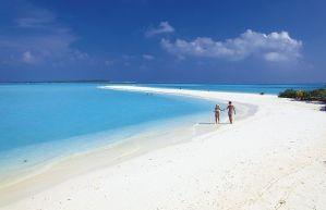 Maldív-szigetek Sun Island