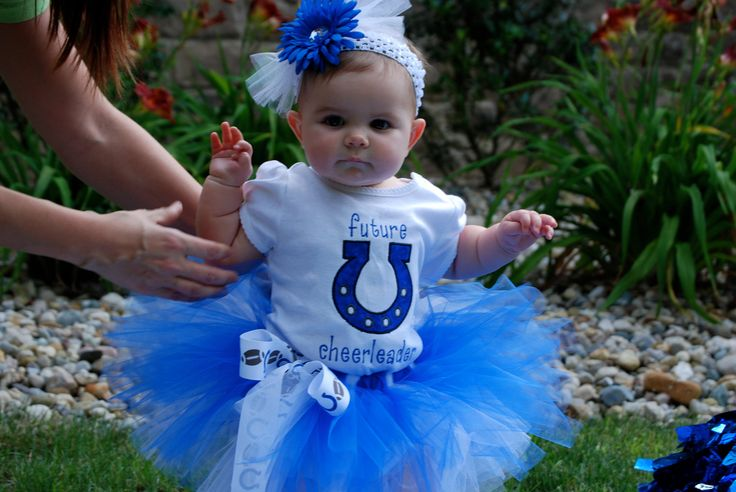 17 Best Ideas About Football Tutu On Pinterest Football