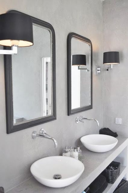 Innovative How To Increase Your Bathroom39s Charm With The Right Lighting