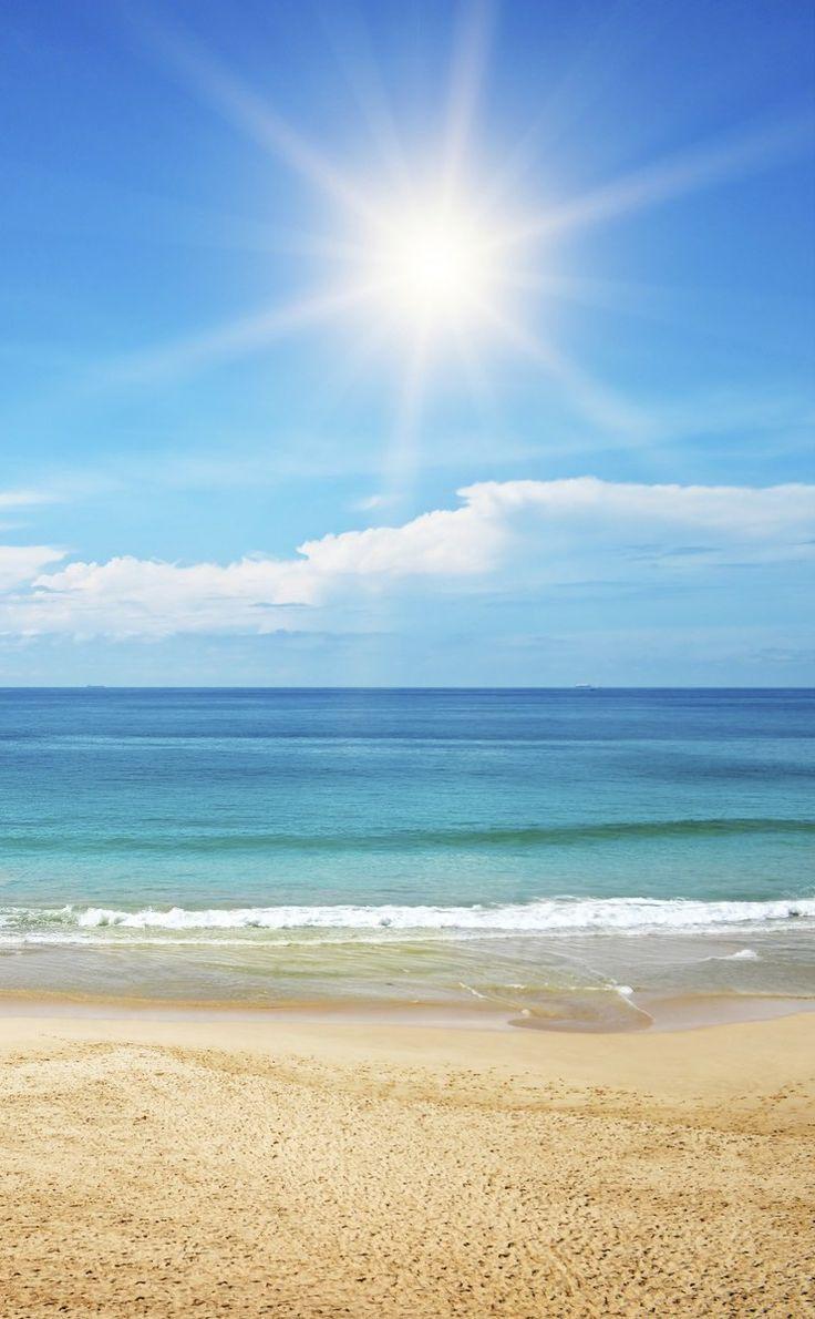 #Summer #beach #sun #relax