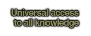 Najwi  ę  ksze internetowe  archiwum zasobów  multimedialnych oraz archiwum  historii Internetu.