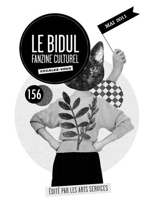 Le Bidul - Mathilde Aubier ART + GRAPHIC DESIGN + ILLUSTRATION