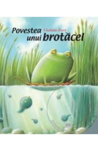 Povestea unui brotacel + DDV - Giuliano Ferri