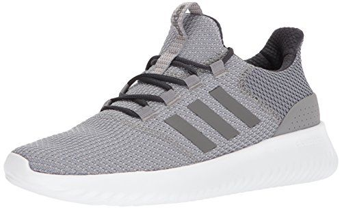 huge selection of 314a6 6e33b adidas Men s Cloudfoam Ultimate Sneaker, Grey Three Fabric, Grey Four  Fabric, Carbon, 8 M US 47.47