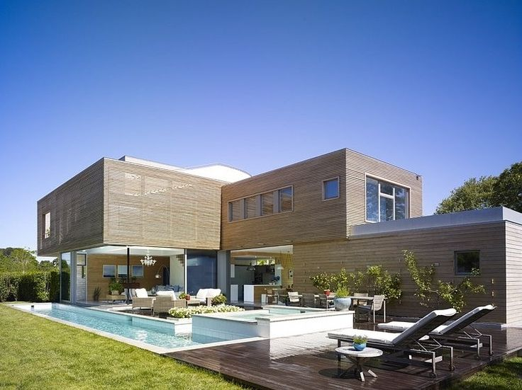 Residence in New York's Hamptons by Austin Patterson Disston Architects.