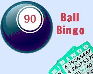 Salas de Bingo de 90 Balls O Bingo de 90 Balls é uma variação 90 Ball Bingo do bingo que é sobretudo jogada no Reino Unido e na Europa. O jogo também é popular na Austrália e na América do Sul e é diferente em várias formas em relação ao Bingo de 75 Balls que prevalece nos Estados Unidos. #90ballbingo    #jogosdebingo   #bingoonline