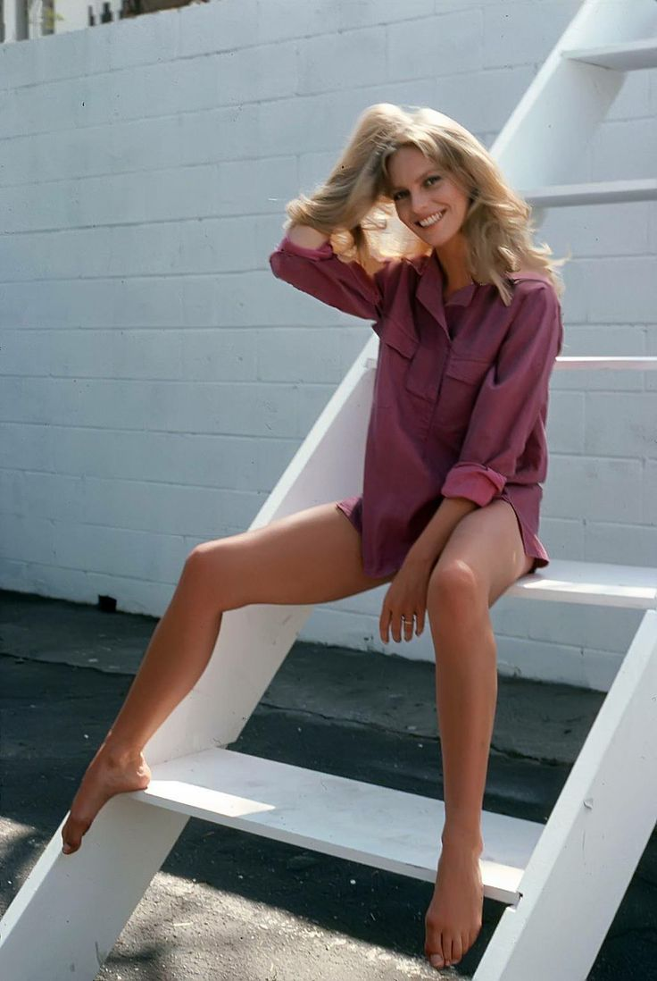 Happens. can Cheryl ladd very hot talk this