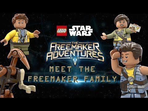 42 best Freemaker adventures images on Pinterest | Lego star wars ...