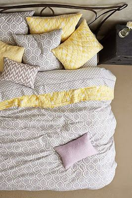 Boho Chic: Bedding (2)