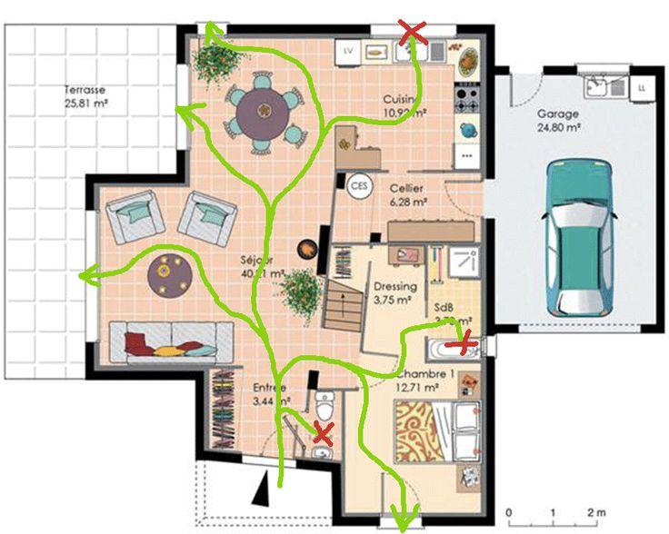 Comment Faire Son Plan De Maison. Free Faire Une Extension De Maison