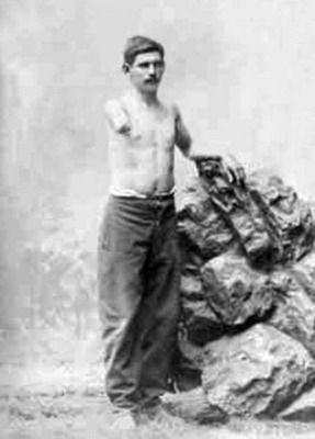 Juan Manuel Moreno. Miembro del Regimiento Talca, rango e historial desconocidos.