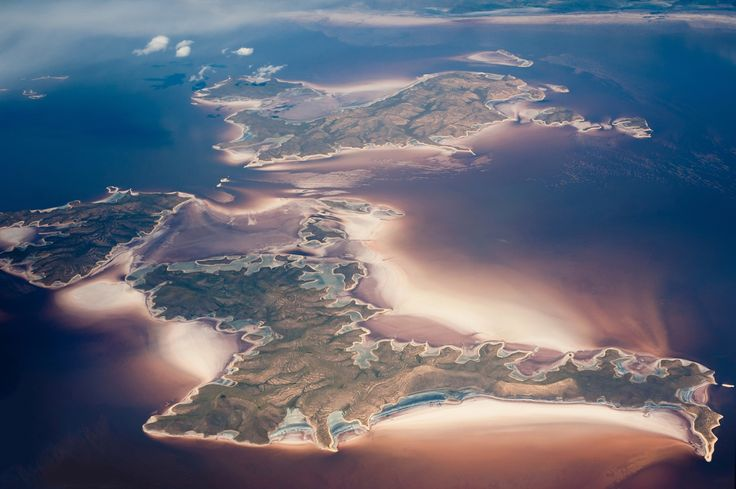 Wonderopolis: Check out this Wonder of the Day... What Is an Archipelago?