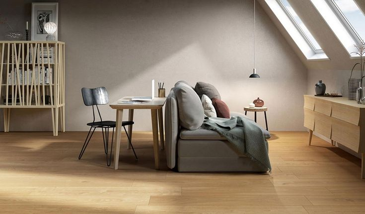 Home Office An Intimate Study Living Room Floor In Porcelain Stoneware Practical Hardwearing And Ea In 2020 Bean Bag Chair Home Home Decor