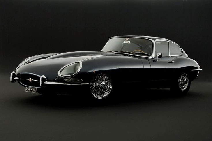#9  The 50 Best Sports Cars of All Time  JAGUAR E-TYPE    When the E-Type hit the streets, Enzo Ferrari declared it was the most beautiful car ever built.