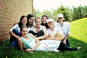 Get to know... http://oakvilleshops.com/2013/08/16/business-of-the-week-cupids-gourmet-bakery/