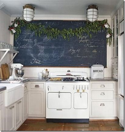 vintage cottage interiors - Google Search