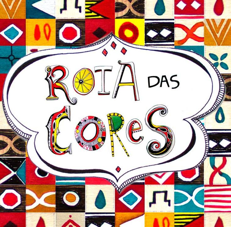 Route of Colors is an artistic-cultural project created by Anna Anjos in 2015 which celebrates human expression. People, places, productions, and habits of regions of the world through which Anna passes are translated into line and color illustrated by the artist in her sketchbook. www.rotadascores.tumblr.com