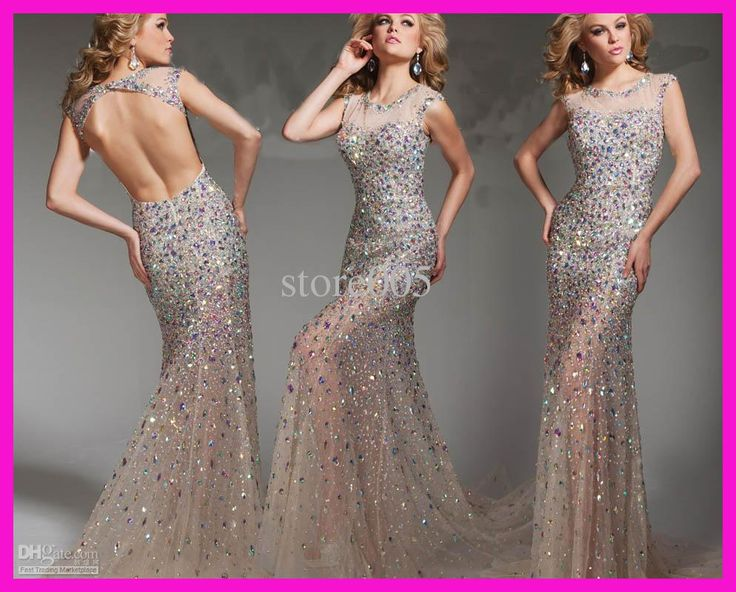 118 best images about Prom dresses on Pinterest | Sexy, Wholesale ...