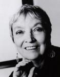 """Madeleine L'Engle wrote """"A Wrinkle in Time"""""""