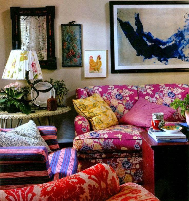Best 25+ Floral sofa ideas on Pinterest
