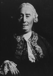 David Hume_7 May [O.S. 26 April] 1711 – 25 August 1776) was a Scottish philosopher, historian, economist, and essayist known especially for his philosophical empiricism and scepticism. He was one of the most important figures in the history of Western philosophy and the Scottish Enlightenment. Hume is often grouped with John Locke, George Berkeley, and a handful of others as a British Empiricist.