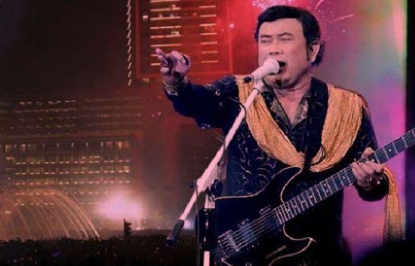 Kumpulan Lagu Rhoma Irama Mp3 Terlengkap Dangdut Original   Mp3 Enak