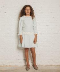 Vestido Viyella Modelo II