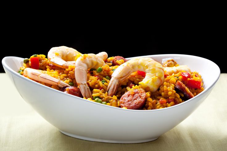 Bring a touch of Spanish cooking and hospitality into your home with this wonderful paella slow cooker recipe.